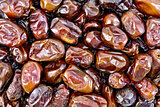 Date fruit texture