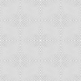 Seamless pattern. Zigzag lines texture.