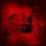grunge background 02 rad-black 02