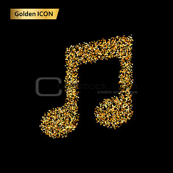 circles music Icon.