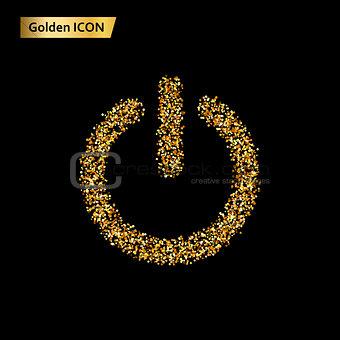 On circles Icon