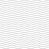 Wave pattern seamless