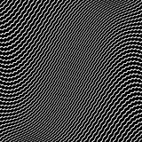 Abstract diagonal background. Zigzag lines texture.