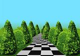 Wonderland Road
