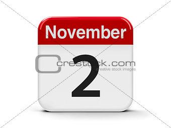 2nd November