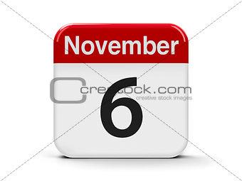 6th November