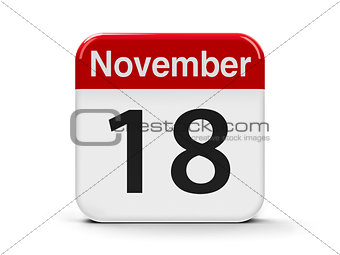 18th November