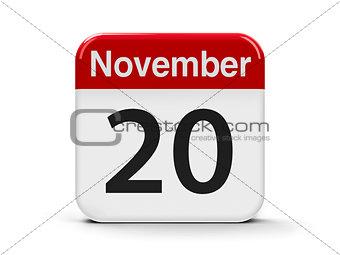 20th November