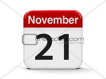 21st November