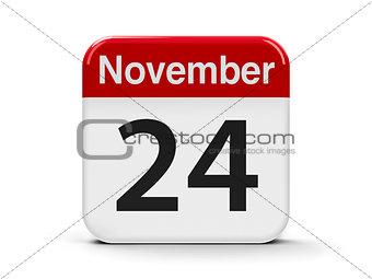 24th November