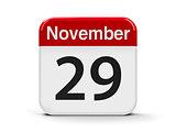 29th November