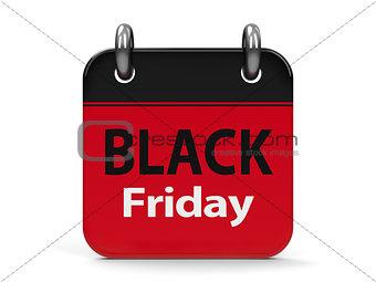 Black Friday Calendar #2