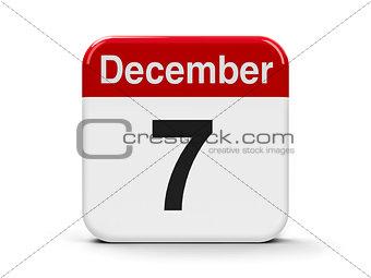 7th December