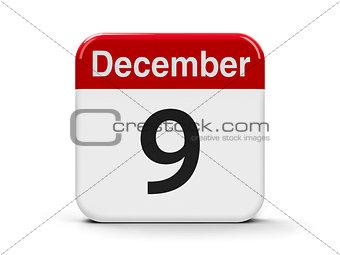 9th December