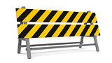 Repair barrier #2