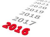 2016 future #2