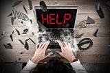 Help technology