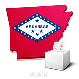 ballotbox US Arkansas