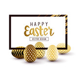 Easter Frame design
