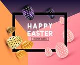 Easter Event Design