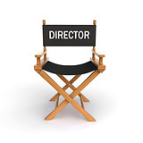 movie directors chair