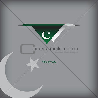 Pakistan sign