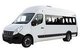 Compact minibus.