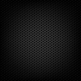 Carbon Metallic Background