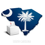 Ballotbox Map South Carolina