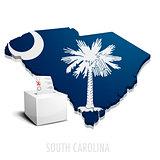 Ballotbox Map South Carolina