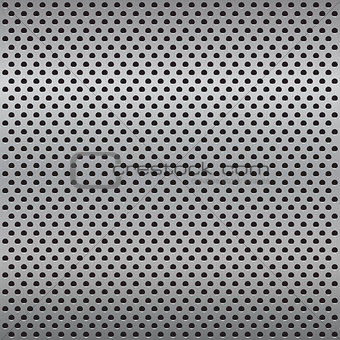 Grill metal texture - seamless.