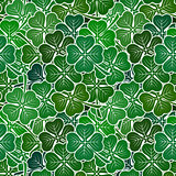 Clover Leaves, Seamless