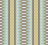 eamless geometric striped pattern
