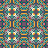 seamless tiles floral design