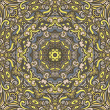 ethnic bohemia fashion abstract indian pattern
