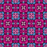 abstract tiles seamless pattern ornamental