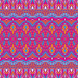 seamless pattern stripes multicolor