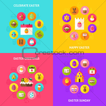 Celebrate Easter Concepts