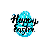 Happy Easter Handwritten Greeting
