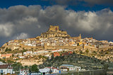 Morella is a town and municipality in Spain, in the province of