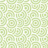 Japanese wave oriental seamless pattern.