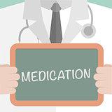 Medical Board Medication