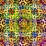 Golden Pattern, Seamless