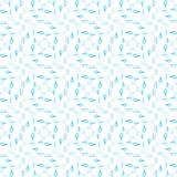 Seamless drops pattern