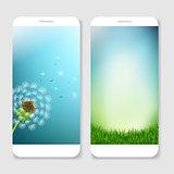 Mobile Smartphones Template