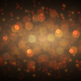 Shine abstract defocused background.