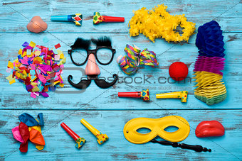 costume dress party items