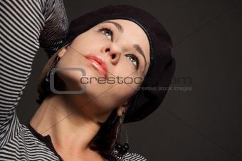 Beauty - female fashion
