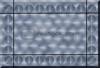 Grey metal