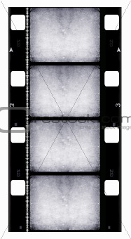 16mm Film roll